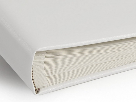 Libro de firmas - GRIS CON ADORNOS