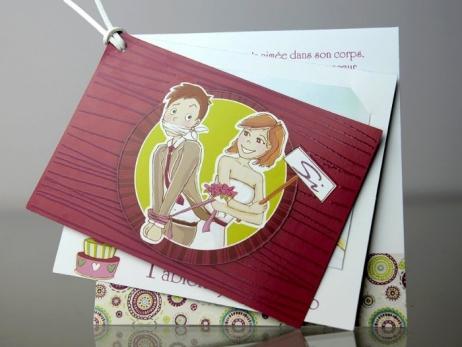 Invitación de boda - INFORMAL CON FOTO   (CARD 34945)