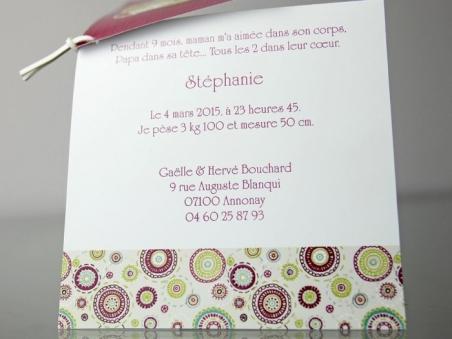 Invitación de boda informal con foto 34945