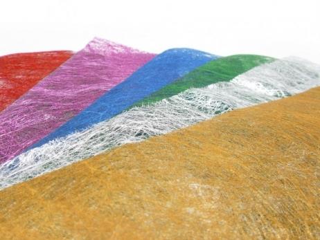 FISELINA METALIZADA POR METROS todos los colores  ref.  FMM