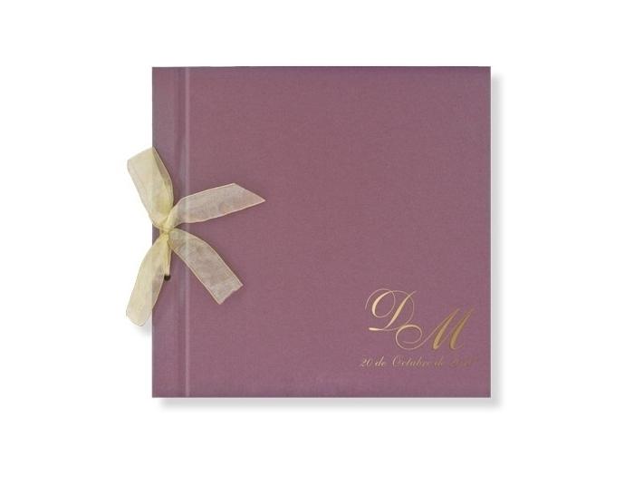 Libro de firmas - LILA