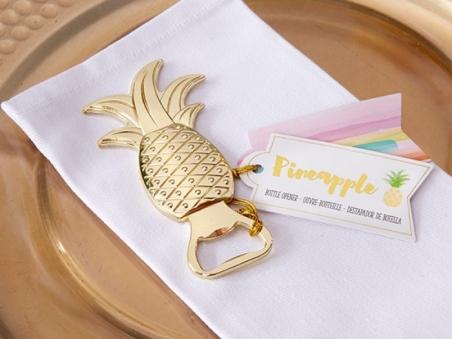 Detalle de boda - ABRIDOR PIÑA ref. 4689
