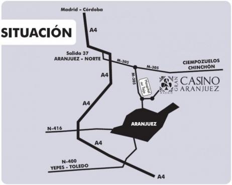 SUPLEMENTO INSERCIÓN MAPA