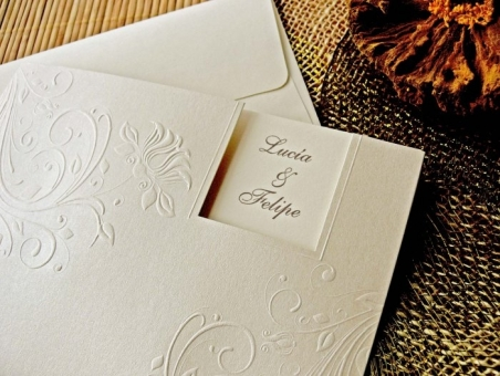 invitaciones de boda elegantes sencillas baratas  32738