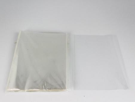 Bolsitas de celofán 11x15cms