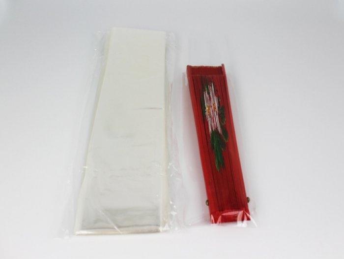 Bolsitas de celofán de 27 x 6,5 cm  ref. 9126