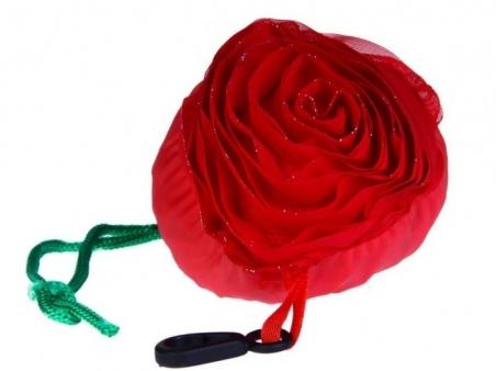 Detalle de boda - BOLSAS PLEGABLES ROSA  ref. 2080